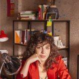 Silma López es Lola en 'Valeria'