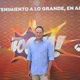 Erundino Alonso, uno de los integrantes de Los Lobos de '¡Boom!'