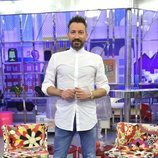 David Valldeperas, director de 'Sálvame' en Telecinco