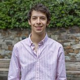 Pablo Capuz es Rai en 'Merlí: Sapere Aude'