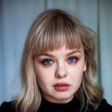 Nicola Coughlan es Penelope Featherington en 'Bridgerton'
