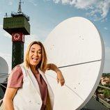 Toñi Moreno presenta 'Aquellos maravillosos años' en Telemadrid