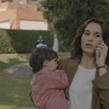 Celia Freijeiro en 'Vida perfecta'