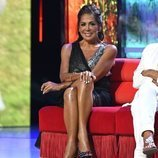 Isabel Pantoja en la gran final de 'Supervivientes 2019'