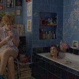 Aixa Villagrán y Leticia Dolera en 'Vida perfecta'