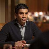 Nikesh Patel, protagonista de 'Cuatro bodas y un funeral'