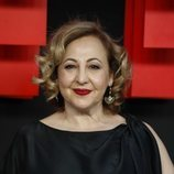 Carmen Machi, en la inauguración de Casa Netflix en Madrid
