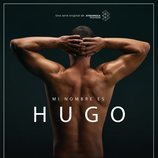 Hugo, en un póster promocional de 'Toy Boy'