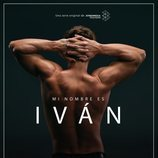 Iván, en un póster promocional de 'Toy Boy'