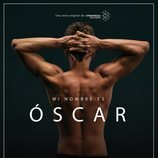 Óscar, en un póster promocional de 'Toy Boy'