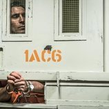 Miguel Ángel Silvestre en la serie 'En el corredor de la muerte'