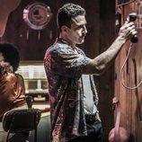 Miguel Ángel Silvestre es Pablo Ibar en 'En el corredor de la muerte'