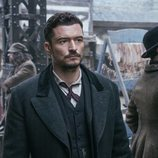 Orlando Bloom en 'Carnival Row'
