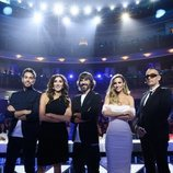 El jurado de la quinta edición de 'Got Talent España'