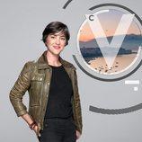 Noemí Redondo, reportera de 'Viajeros Cuatro'