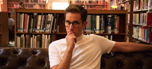 Ben Platt en 'The Politician', la serie de Ryan Murphy