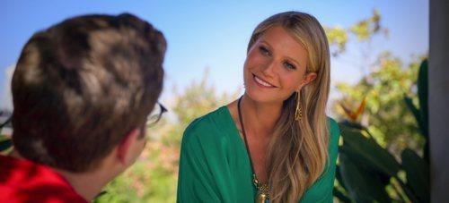 Gwyneth Paltrow en 'The Politician', la serie de Ryan Murphy para Netflix