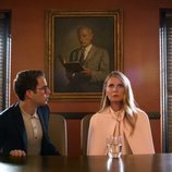 Ben Platt y Gwyneth Paltrow en 'The Politician', la comedia de Ryan Murphy