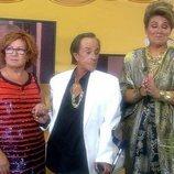 Rosa Villacastín en el especial de 'Sálvame Marbella y tal y tal'