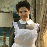 Pilar Barrera es Agustina en 'Acacias 38'