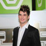 Alberto Collado, de '18, la serie'