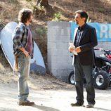 "Joe Montegna en ""Paraíso"", de 'Mentes Criminales"