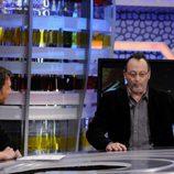 El actor Jean Reno visita 'El hormiguero'