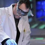 Jean Reno, un científico loco en 'El hormiguero'