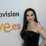 Alaska en 'Eurovision 2009: El retorno'