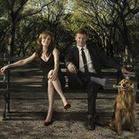 Fotografía de la cuarta temporada de 'Bones'