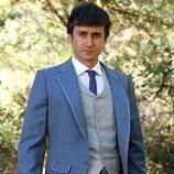 Jorge Pobes interpreta a Liberto en 'Acacias 38'