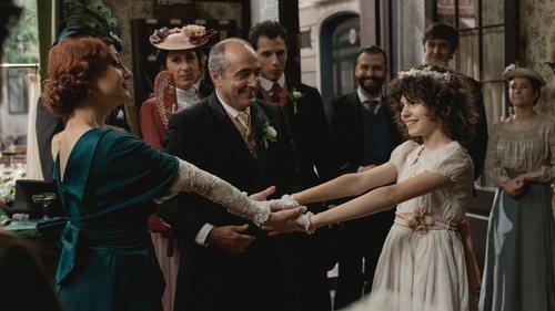 Milagros vuelve de Francia para la boda de Ramón y Carmen en 'Acacias 38'