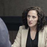 María Morales en uno de los episodios españoles de 'Criminal'