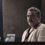 Eduard Fernández en uno de los episodios españoles de 'Criminal'