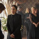 Cecilia Suárez como Paulina de la Mora en la segunda temporada de 'La casa de las flores'