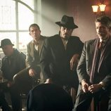 El reparto de 'Peaky Blinders' en la quinta temporada
