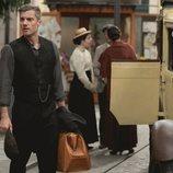 El comisario Mauro vuelve al barrio de 'Acacias 38'