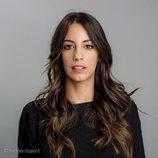 La exgimnasta Almudena Cid, actriz de 'El secreto de Puente Viejo'