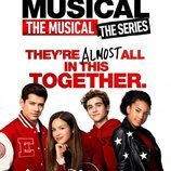 Póster de 'High School Musical: The Musical: The Series'