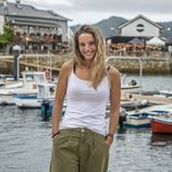 Carmela Martins en 'Néboa'