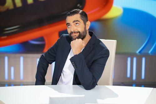 Dani Mateo, presentador de 'Zapeando' en laSexta