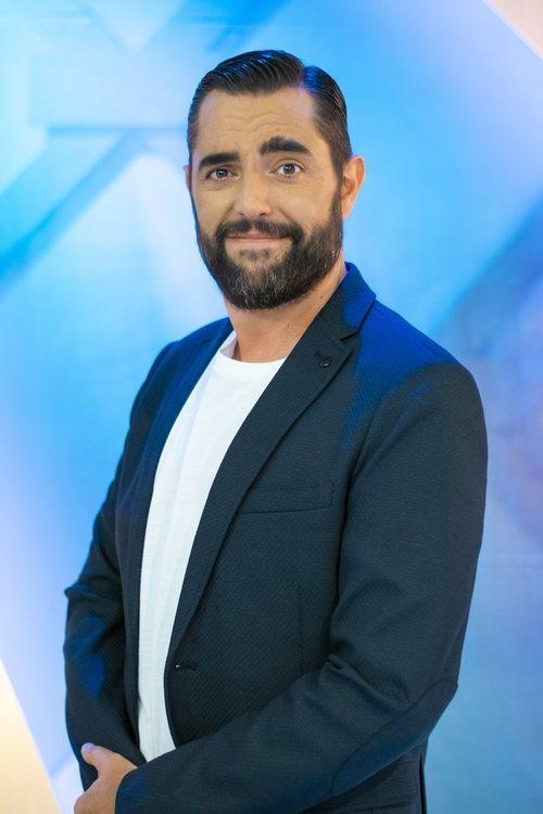 Dani Mateo, sustituto a Frank Blanco en 'Zapeando'