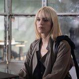 Maggie Civantos en 'Malaka'