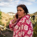 Laura Baena Torres en 'Malaka'