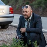Vicente Romero en 'Malaka'