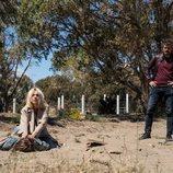 Maggie Civantos y Salva Reina protagonizan 'Malaka'