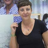 Eva Hache, presentadora de 'La Paisana'