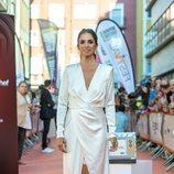 Elena Furiase, en la presentación de 'MasterChef Celebrity 4'