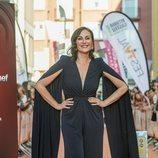 Ana Milán, en la presentación de 'MasterChef Celebrity 4'