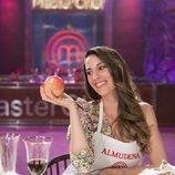 Almudena Cid, aspirante de 'MasterChef Celebrity 4'